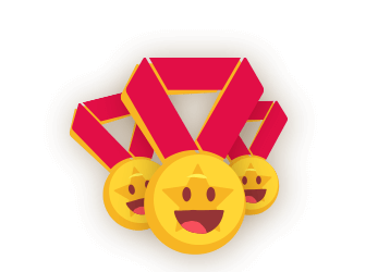 Icon medals